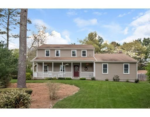 5 Howard Dr, Plymouth, MA