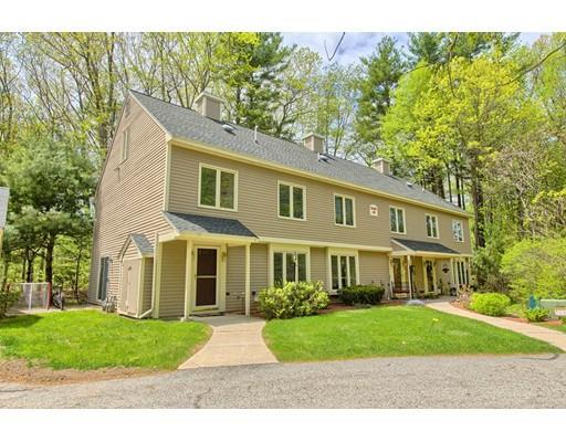 36 Brickett Hill Cir #APT 36 Haverhill, MA 01830