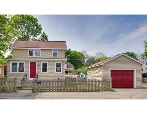 86 Washington Ave, Natick MA 01760