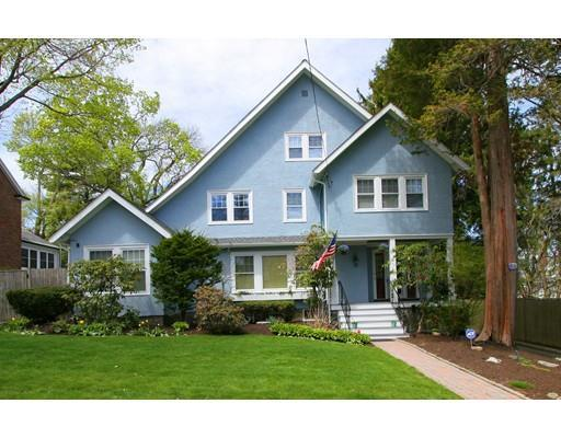 79 Dimmock St, Quincy MA 02169