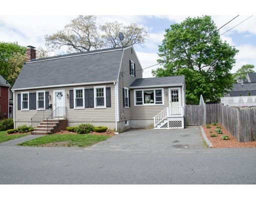 7 Roderick Ave Beverly, MA 01915