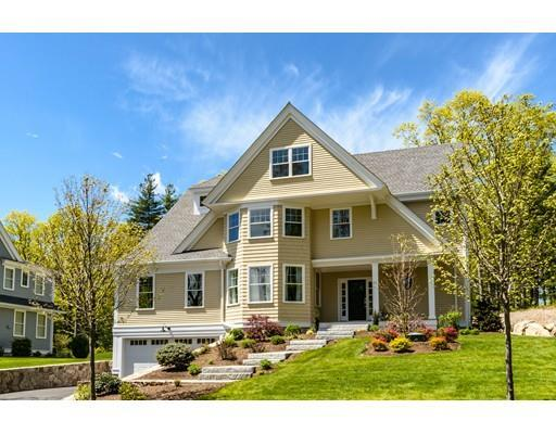 32 Robinson Rd, Lexington, MA
