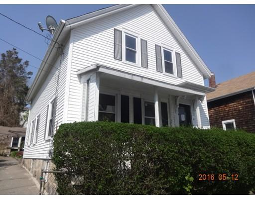 61 Myrtle St, New Bedford MA 02740