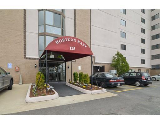 125 Coolidge Ave #APT 607, Watertown MA 02472