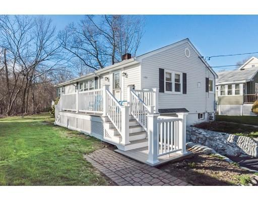 108 Wright St, Arlington MA 02474