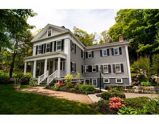 235 Pleasant St, Arlington MA 02476