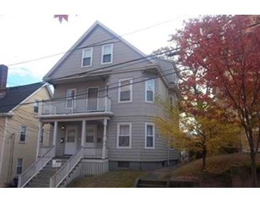 6 Conwell St #APT 1 Somerville, MA 02143