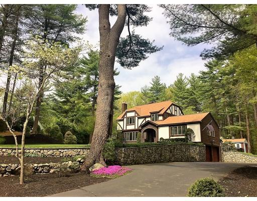 20 Campbell Rd, North Andover, MA