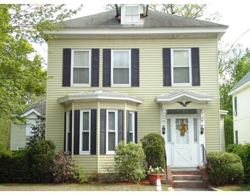 228 Varnum Ave, Lowell MA 01854