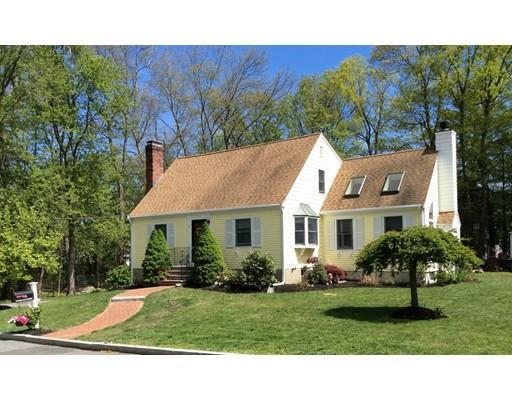 6 Woodland St, Reading, MA