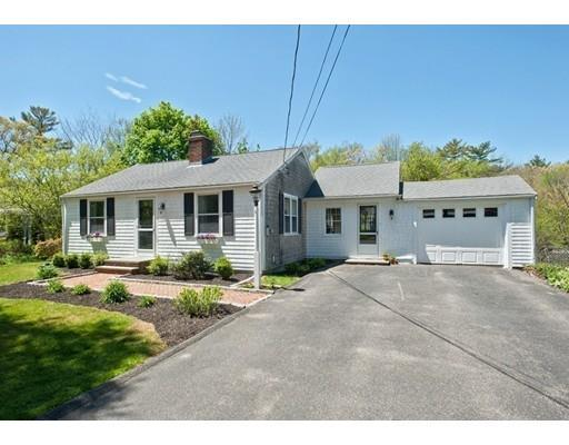 166 Booth Hill Rd, Scituate MA 02066