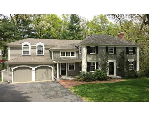 41 Ridge Ave, Natick MA 01760