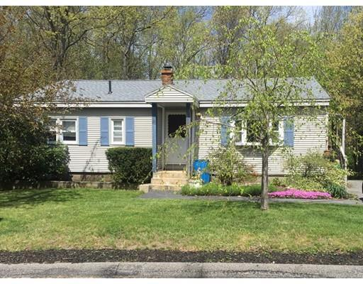 40 Barrows Rd, Worcester, MA