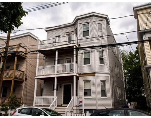 47 Litchfield St #APT 101, Brighton MA 02135