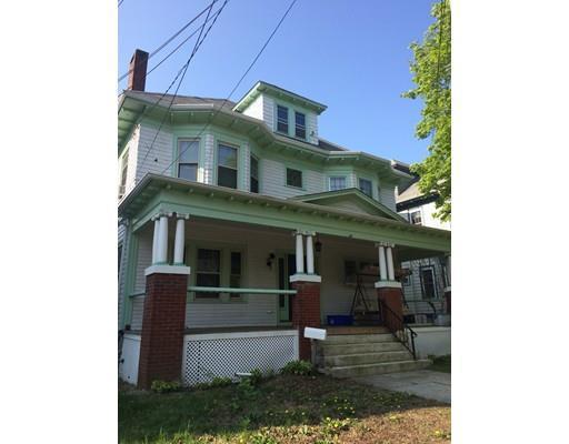 224 Hawthorn St, New Bedford, MA