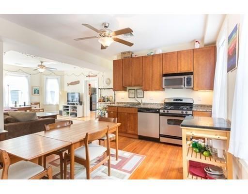 65 Hudson #APT 2, Somerville, MA