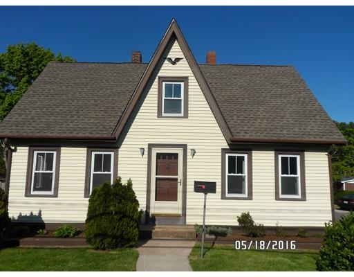 3932 Acushnet Avenue, New Bedford, MA 02745