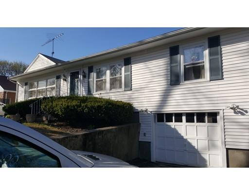 372 E East, East Weymouth MA 02189