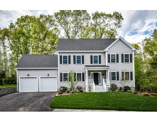 1 Great Rock Cir, Natick MA 01760