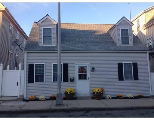 453 Rivet St, New Bedford, MA