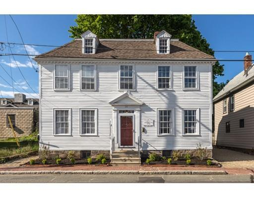 26 Front St, Beverly MA 01915