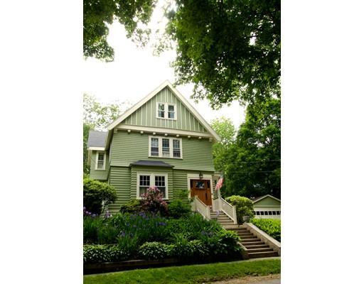 39 Pearson St, Beverly MA 01915