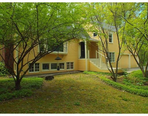 45 Baskin Rd, Lexington MA 02421