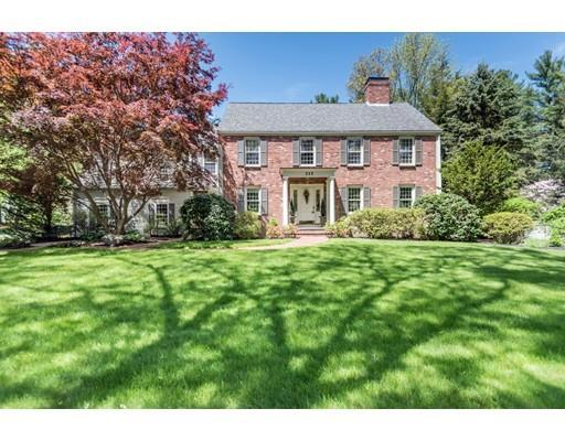 337 Summer St, North Andover MA 01845