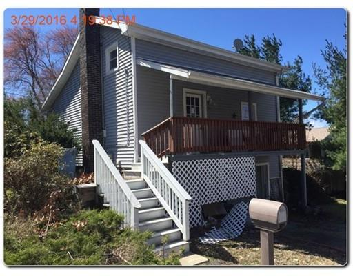 213 Haskell St, Fall River MA 02720