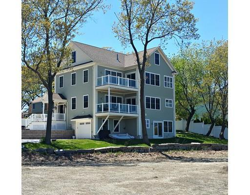 12 Quentin St, Quincy MA 02169