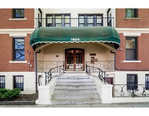 1404 Commonwealth Ave #APT 4, Allston MA 02134