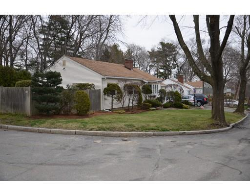 21 Old Colony Rd, Arlington, MA