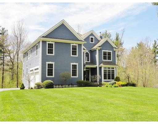 65 Chapin Rd, Holden MA 01520