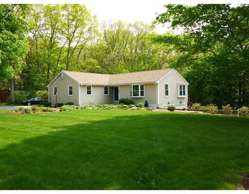 652 Paine Rd, North Attleboro, MA