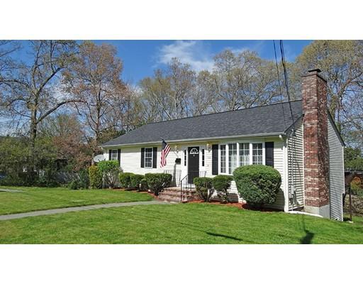 168 Lowell St, New Bedford MA 02745