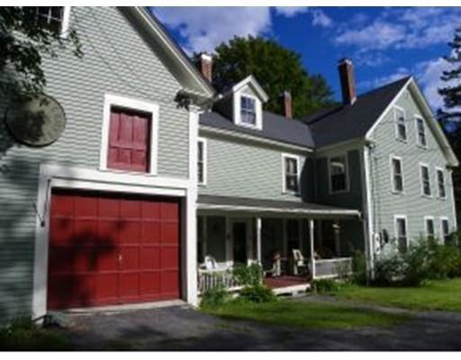 55 Temple Rd, Greenville, NH 03048