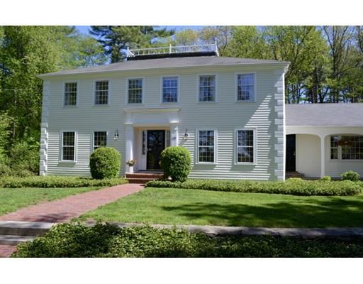425 Great Pond Rd, North Andover MA 01845