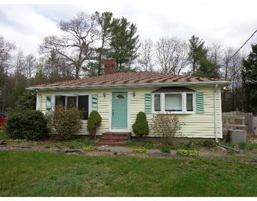 77 Plain St, West Bridgewater, MA