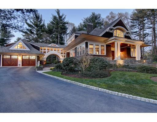 12 Kings Row, Cumberland, RI