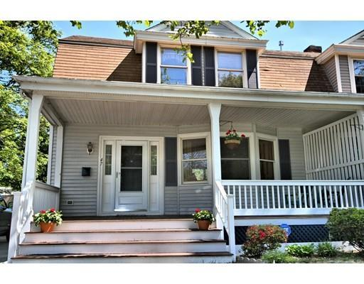 47 Spooner St, Plymouth, MA