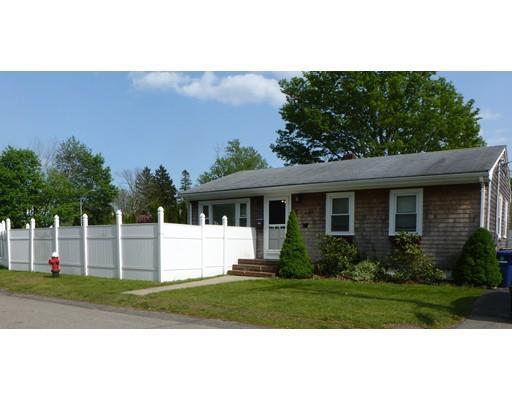 6 Pontiac St, New Bedford MA 02745