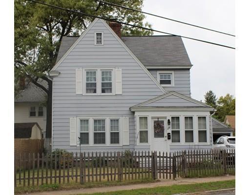 118 Dorset St, Springfield, MA