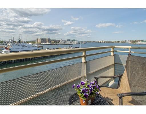 3 Battery Wharf #APT 3405, Boston, MA