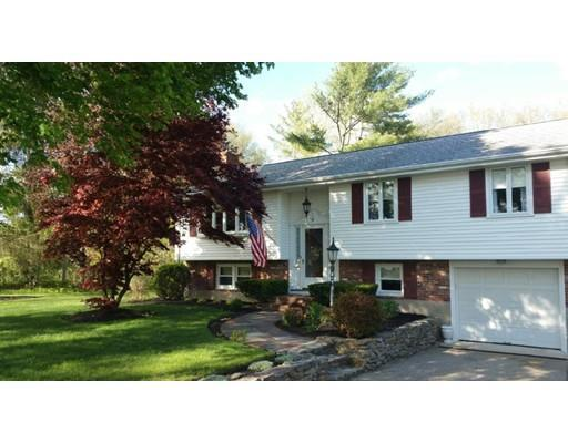 76 Lincoln St, West Bridgewater MA 02379