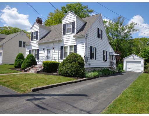 12 Merriweather Rd, Worcester, MA