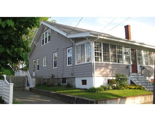 15 Channing St, Quincy MA 02170