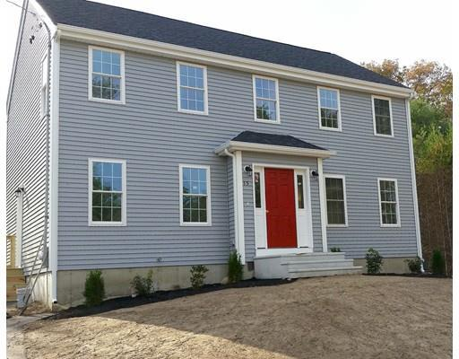 230 Valley St, Pembroke, MA