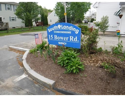 15 Bower Rd #APT E9, Quincy MA 02169