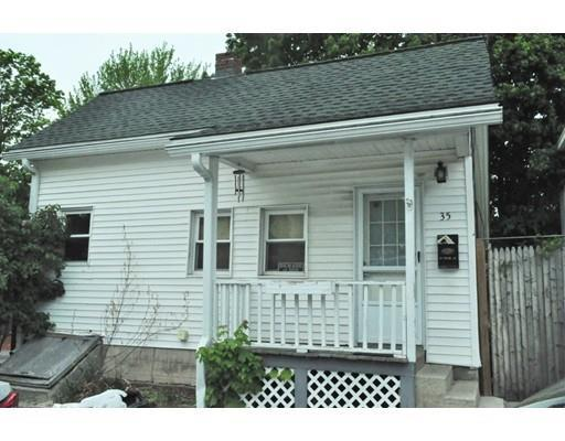35 Tyler St, Lawrence MA 01843