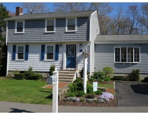 82 Brantwood Rd, Norwell MA 02061
